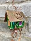 Emerald City Cottage
