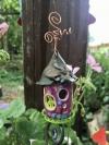 Confetti Purple Bud