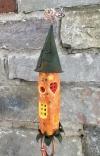 *Juicy Orange Bell Tower